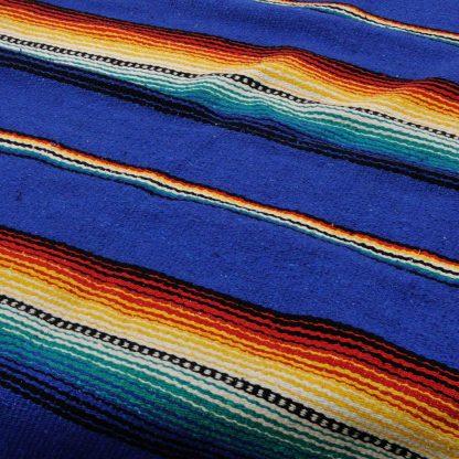 リオブラボー[New Colors]ブランケット