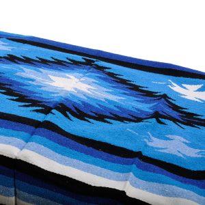 エクストラファンシーダイヤモンド[Natural Color]TURQUOISE/ROYAL.BLUE-B