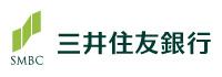 三井住友銀行ロゴ