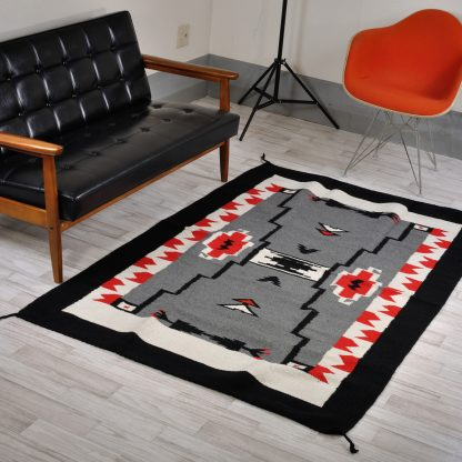 Classic Southwest Rug/ラグマット[303]