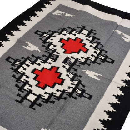 Classic Southwest Rug/ラグマット[325]