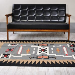 Classic Southwest Rug/ラグマット[403]