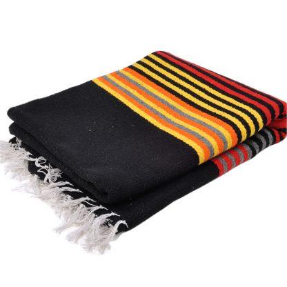 Pueblo Blanket/プエブロブランケット[BLK]