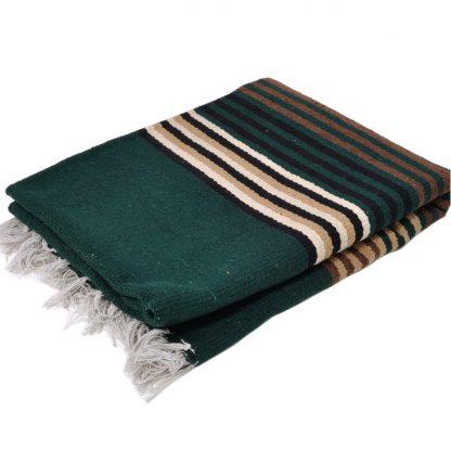 Pueblo Blanket/プエブロブランケット[GREEN]