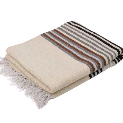 Pueblo Blanket/プエブロブランケット[NATURAL]
