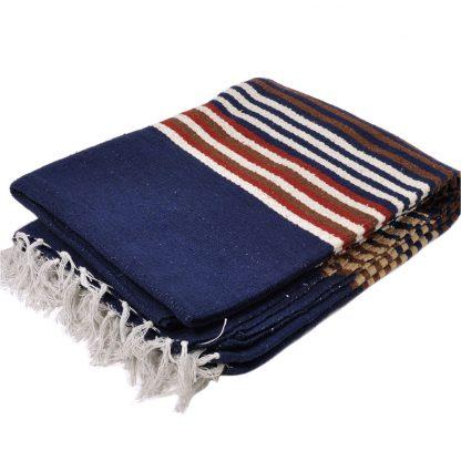 Pueblo Blanket/プエブロブランケット[NAVY]