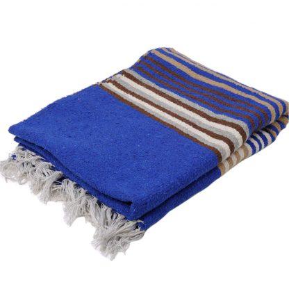 Pueblo Blanket/プエブロブランケット[ROYAL.BLUE]