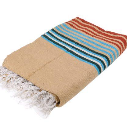 Pueblo Blanket/プエブロブランケット[TAN]