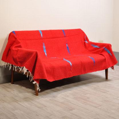 サンダーバードブランケット[RED]